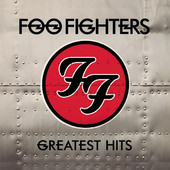 Foo Fighters - Foo Fighters: Greatest Hits artwork