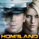 Homeland - Blind Spot artwork