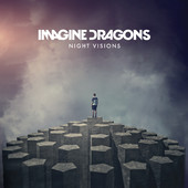 Imagine Dragons - Night Visions artwork