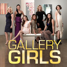 Gallery Girls - Who Loves the Sun artwork