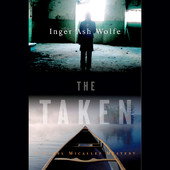 Inger Ash Wolfe - The Taken (Unabridged) artwork