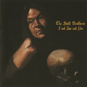 The Avett Brothers - I and Love and You artwork
