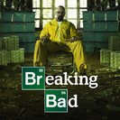 Breaking Bad - Gliding Over All artwork
