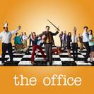 The Office - New Guys artwork