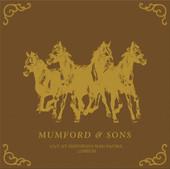 Mumford & Sons - Deluxe Companion artwork