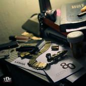 Kendrick Lamar - Section.80 artwork