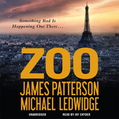 James Patterson & Michael Ledwidge - Zoo (Unabridged) artwork