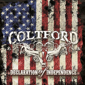 Colt Ford - Declaration of Independence (Deluxe Edition) artwork
