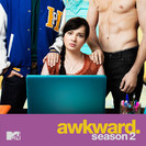 Awkward. - The Other Shoe artwork