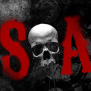 Sons of Anarchy - Authority Vested artwork