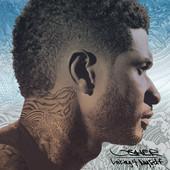 Usher - Looking 4 Myself (Deluxe Version) artwork