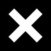The xx - xx artwork