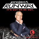 Project Runway - I Get a Kick Out of Fashion artwork