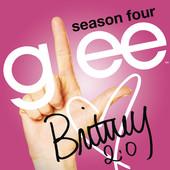 Glee Cast - Britney 2.0 artwork