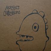 Monsters Calling Home - Monsters Calling Home - EP artwork