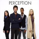Perception - Light artwork