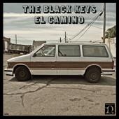 The Black Keys - El Camino artwork