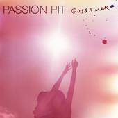 Passion Pit - Gossamer artwork