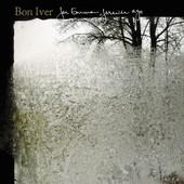 Bon Iver - For Emma, Forever Ago artwork