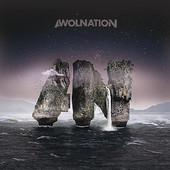 AWOLNATION - Megalithic Symphony artwork