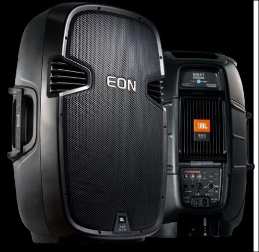 JBL EON 515 XT 230