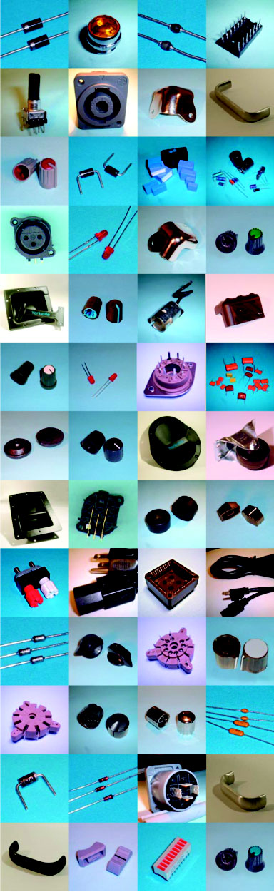 repair all original hardware spare parts professionally