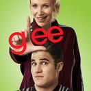 Glee - The New Rachel artwork