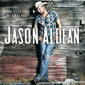 Jason Aldean - My Kinda Party artwork