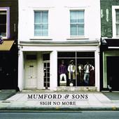 Mumford & Sons - Sigh No More artwork