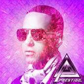 Daddy Yankee - Prestige artwork