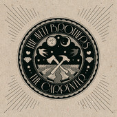 The Avett Brothers - The Carpenter artwork