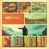 Go Radio - Close the Distance (Deluxe Edition) artwork