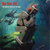 Ben Folds Five - The Sound of the Life of the Mind artwork