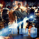 Doctor Who - Asylum of the Daleks artwork