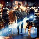 Doctor Who - Asylum of the Daleks artwork
