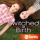 Switched At Birth - The Intruder artwork