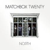 Matchbox Twenty - North (Deluxe Version) artwork