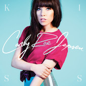 Carly Rae Jepsen - Kiss artwork