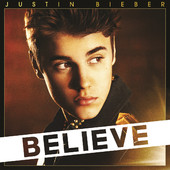 Justin Bieber - Believe (Deluxe Edition) artwork